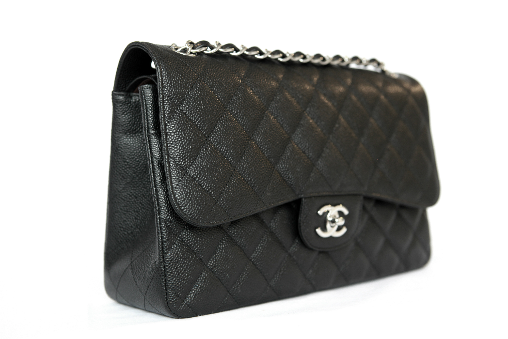 Hire a CHANEL Classic Flap Bag a Timeless handbag from Elite Couture 67c5e082e010
