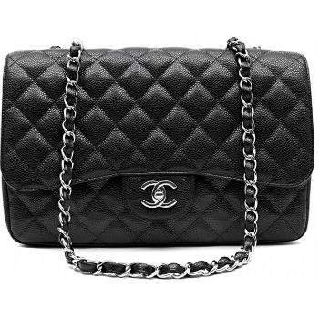 21267b3021f6 Hire a CHANEL Classic Flap Bag a Timeless handbag from Elite ...
