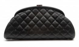 Timeless Chanel Classic Clutch Bag
