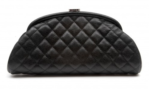 Hire a Chanel Classic Clutch Bag and other Designer handbags from ... : chanel quilted clutch bag - Adamdwight.com
