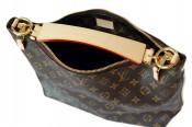Louis Vuitton Sully Handbag